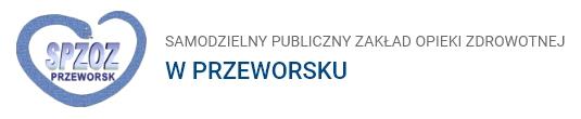 Samodzielny Publiczny Zakład Opieki Zdrowotnej w Przeworsku Logo