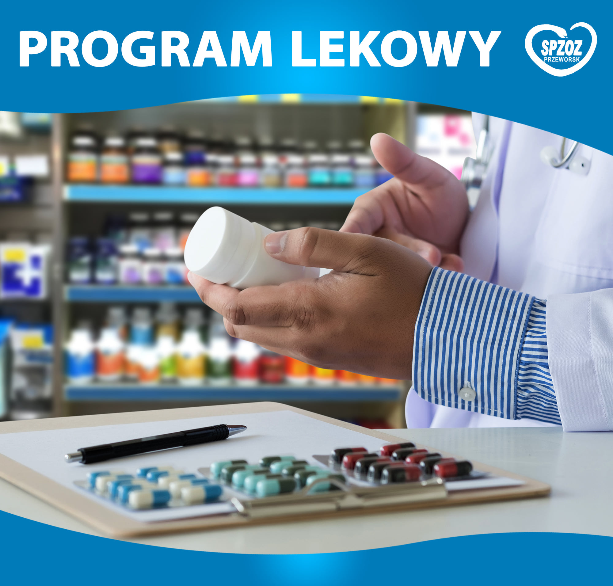 Program Lekowy